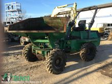 Used 2005 Benford PS
