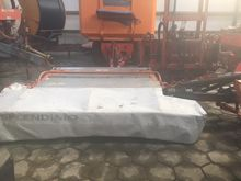 Used Lely 280 TC in