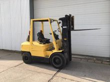 Used Hyster 3.00XM T