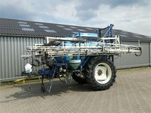 Used Sieger 33 mtr i