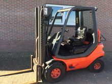 Used Linde H20 t in
