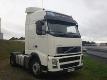 Used Volvo FH13 in B
