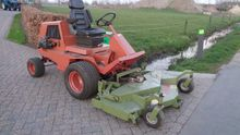 Used Jacobsen met 3