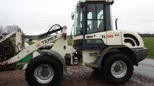 Used 2008 Terex 80 i