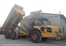 Used 2011 Volvo A 35