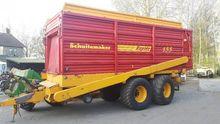 Used 2003 Schuitemak