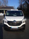 Renault TRAFIC L1H1 GRAND CONFO