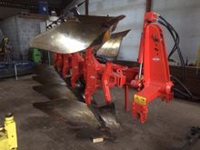 Used 2015 Kuhn Multi