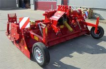 2017 Grimme GR300 FREES