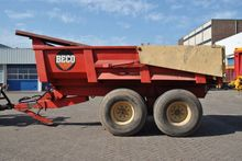 Used 1993 Beco G 140