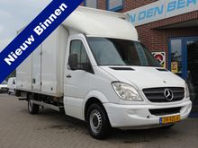 2009 Mercedes-Benz Sprinter 311
