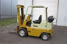 Yale GLP-040-EB