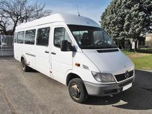 Used Mercedes-Benz 4