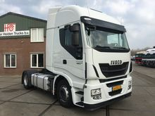 2013 Iveco STRALIS AS440T/P 420