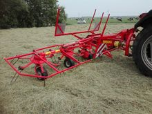 Used Kuhn 6401 MHO 6