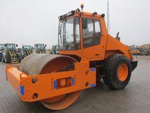 1998 Bomag BW212 D-3