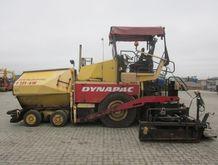 2005 Dynapac F121W-6WD
