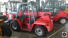 Used 2008 Manitou BT