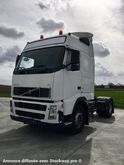 Used Volvo FH in Gra