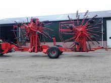 Used 2010 Kuhn GA150