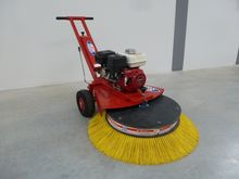 2014 M-Sweep 900 hydraulisch