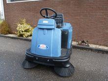 M-Sweep 1000 S