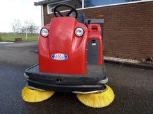 M-Sweep 1400 DP