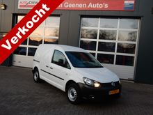 2014 Volkswagen Caddy 1.6 TDI B