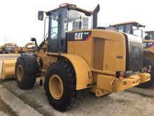 Caterpillar CAT 924H HL