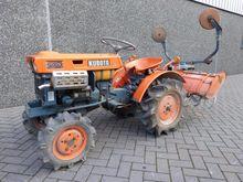 Used 1985 Kubota B 5