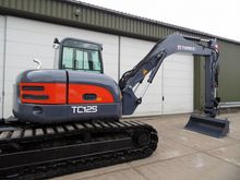 Used 2009 Terex TC12