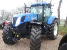2014 New Holland T7.220 AUTOCOM