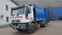 Used 2001 Iveco BOM