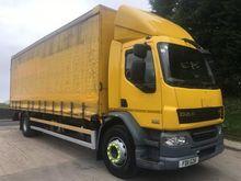 2011 DAF LF 55.220 EURO5