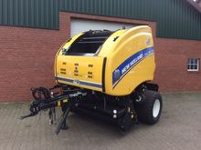 Used Holland RB180C-