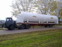 Diversen tank 20.000 liter