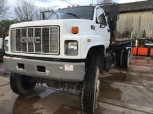 Used 1995 GMC CAT 31
