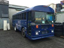 2000 Diversen USA. Bus