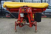 Used 1997 Lely Cente