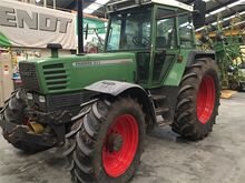 Used 1992 FENDT 311