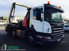 Used Scania P in Fra