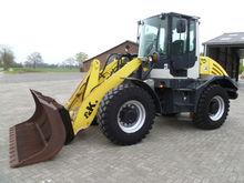 Used 2002 O&K L15.5