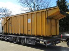 BLW Container Maiscontainer met