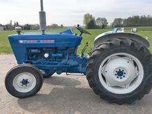 Used Ford 3000 in Ba