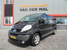 2008 Renault Trafic 2.5 DCI T29