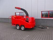 2003 Vermeer BC 1000 XL