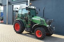 Used 2013 Fendt 211