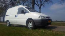 1996 Peugeot Expert 1.9d
