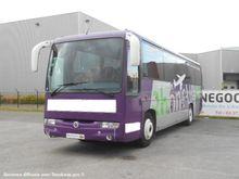 Irisbus Iliade RTC Boite Astron