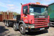 2001 Scania 94 300
